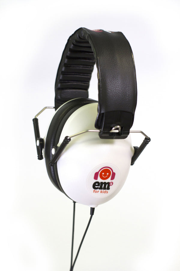 Em's for Kids: Audio Headphones