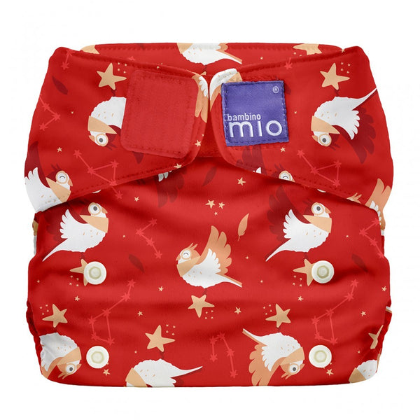 Bambino Mio: Miosolo All-in-One Nappy - Starry Night