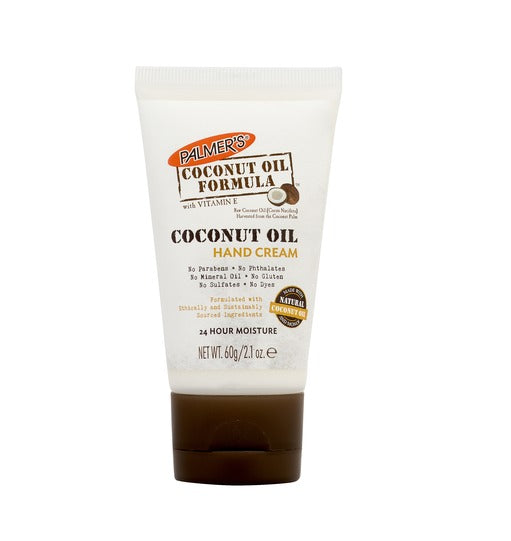Palmers Coconut Oil Hand Cream (60g)
