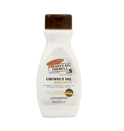 Palmers Coconut Oil Body Lotion (250ml)