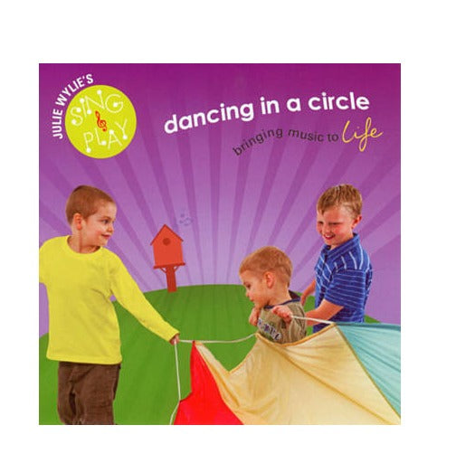 Dancing in a Circle