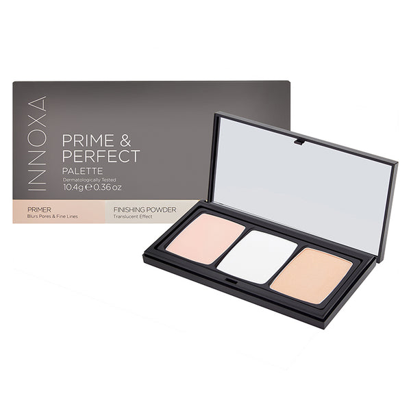 Innoxa Prime and Perfect Palette