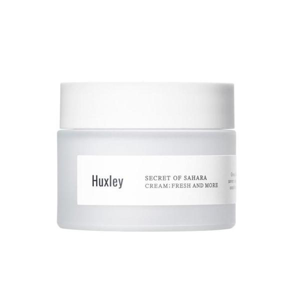 Huxley - Cream Fresh And More Gel Moisturiser (50ml)