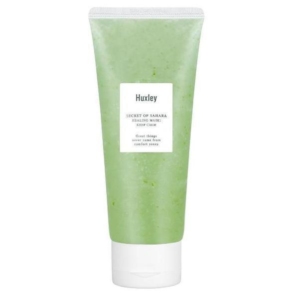 Huxley Healing Face Mask - Keep Calm (100ml)