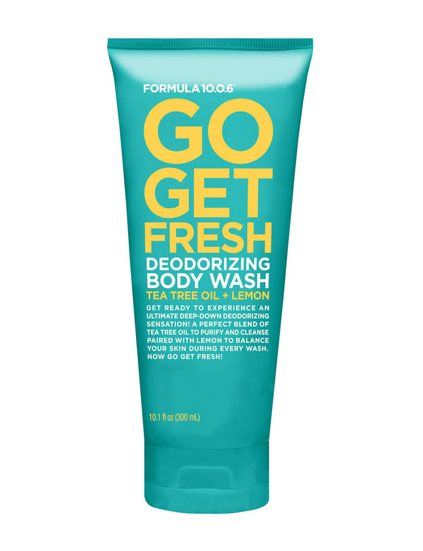 Formula 10.0.6 - Go Get Fresh Body Wash