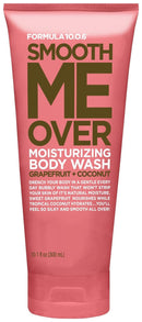 Formula 10.0.6 - Smooth Me Over Body Wash