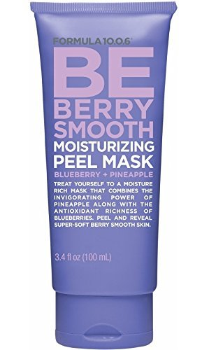 Formula 10.0.6 - Be Berry Smooth Moisturizing Peel