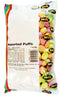 Rainbow Confectionery Assorted Puffs Bulk Bag 1kg
