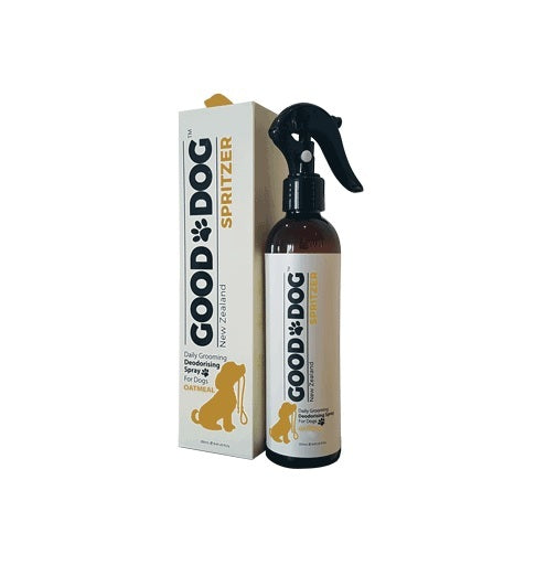 Good Dog Deodorising Spritzer - Oatmeal (250ml)