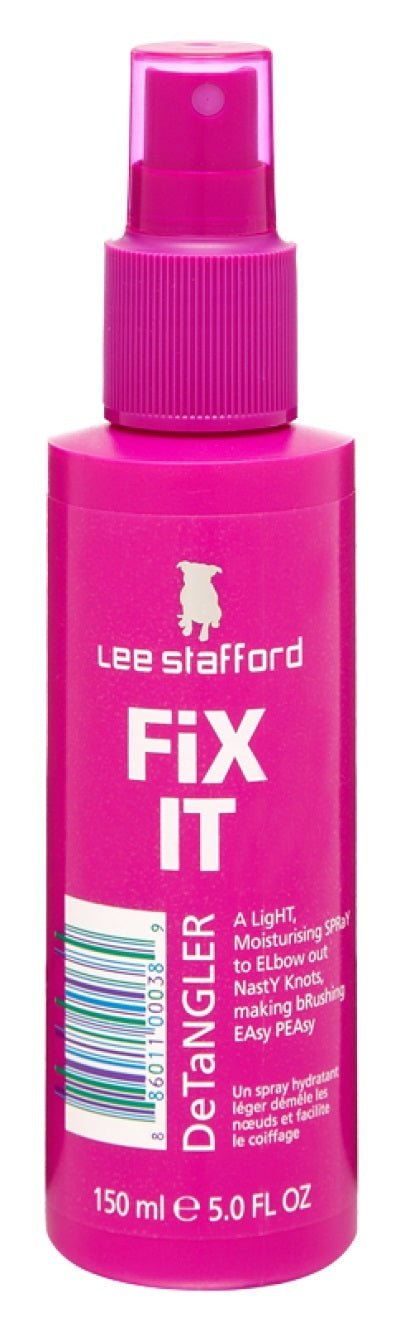 Lee Stafford Styling - Fix It Detangler (150ml)