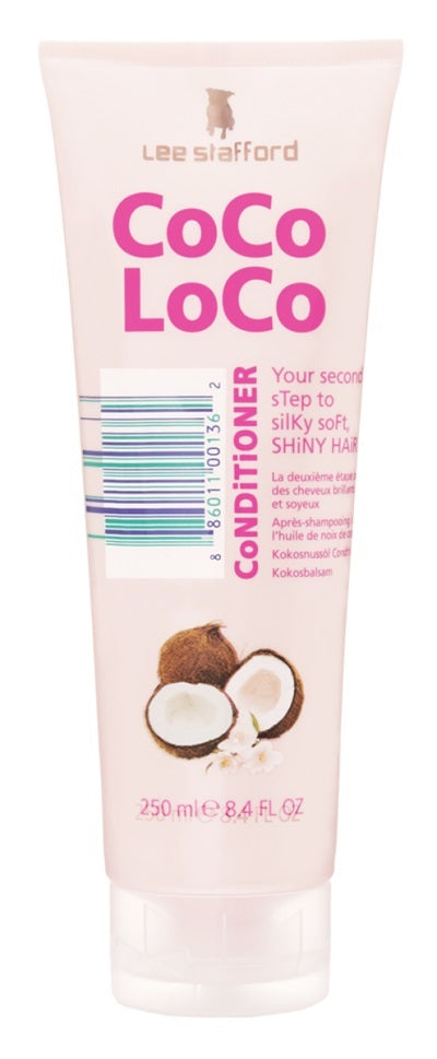 Lee Stafford CoCo LoCo - Conditioner (250ml)