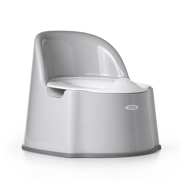 OXO Tot: Potty Chair - Grey