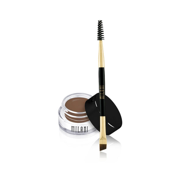 Milani Stay Put Brow Colour - Brunette