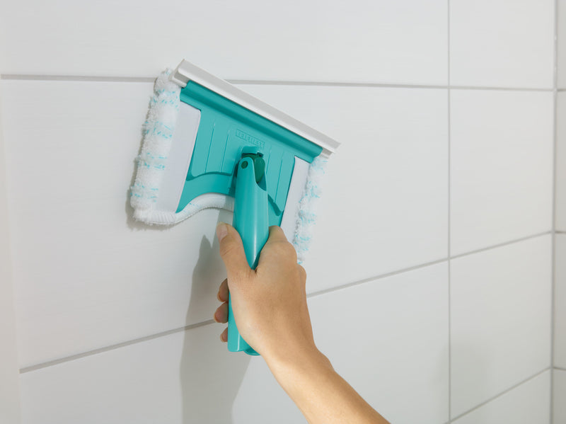 Leifheit: Tiles & Bath Pad Cleaner (Micro Duo)