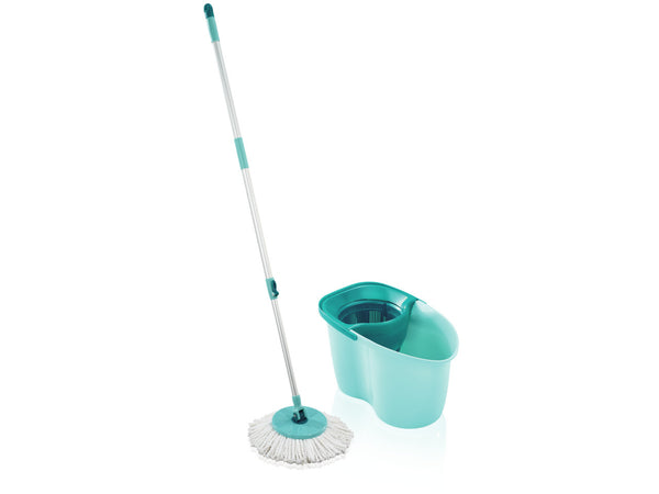 Leifheit: Set Rotation Disc Mop