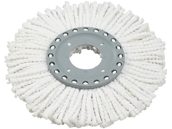 Leifheit: Replacement Head Rotation Disc Mop