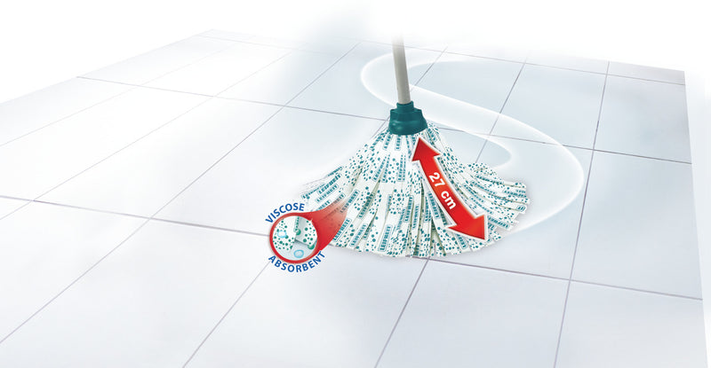 Leifheit: Replacement Tip (for Classic Mop)