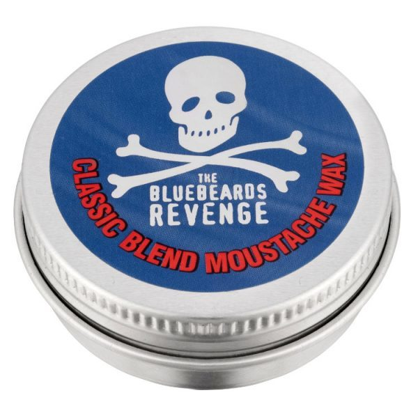 Bluebeards Revenge - Classic Blend Moustache Wax (20ml)