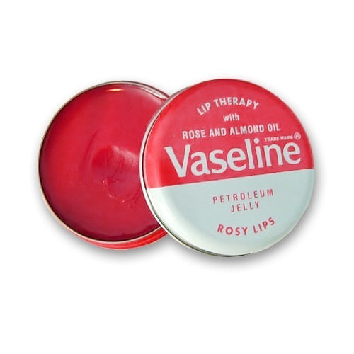 Vaseline Lip Therapy - Rosy Lips (20g)