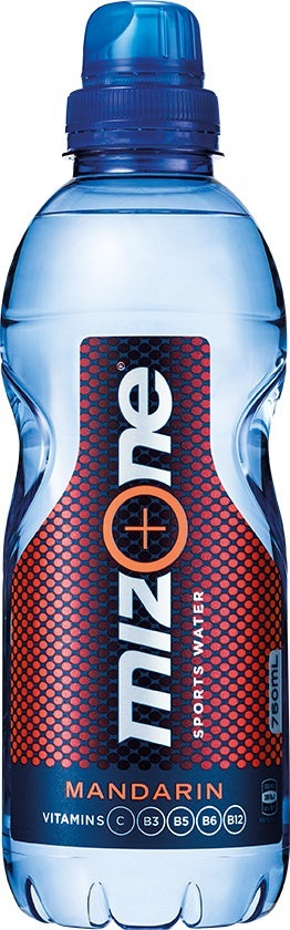 MiZone Mandarin 750ml (12 Pack)