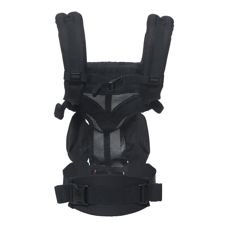 Ergobaby Omni 360 Cool Air Mesh Carrier - Onyx Black