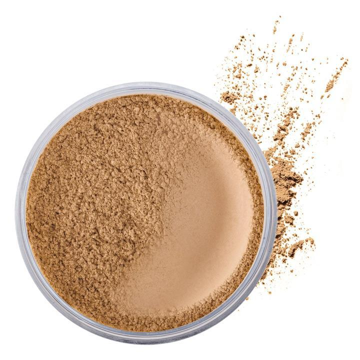 Nude by Nature Mineral Foundation - Tan (15g)