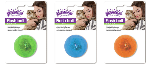 Pawise: Flash Ball