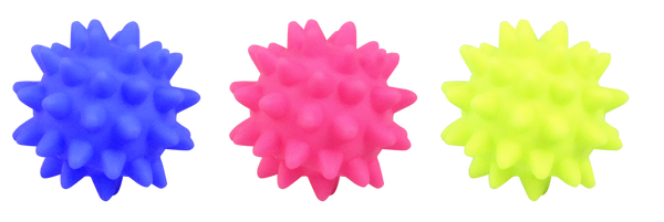 Pawise: Vinyl Spiny Ball
