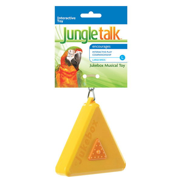 Jungle Talk: Jukebox Musical Toy - Large