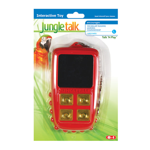 Jungle Talk: Talk N Play Large