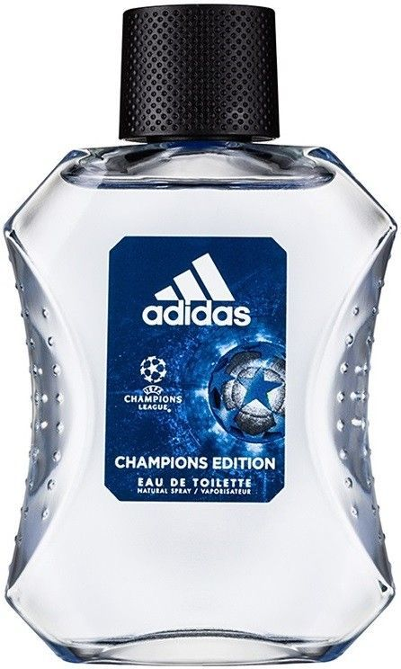Adidas: Champions League Champions Edition Men's Fragrance (EDT, 100ml)