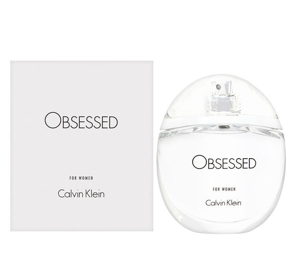 Calvin Klein - Obsessed Perfume (EDP, 100ml)
