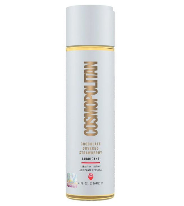 CosmoSutra Chocolate Strawberry Flavoured Lubricant (120ml)