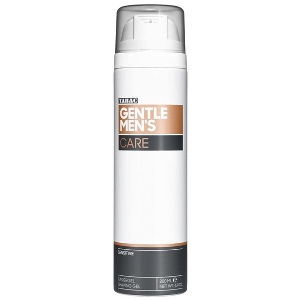 Tabac Gentle Men's Shaving Gel (200ml)