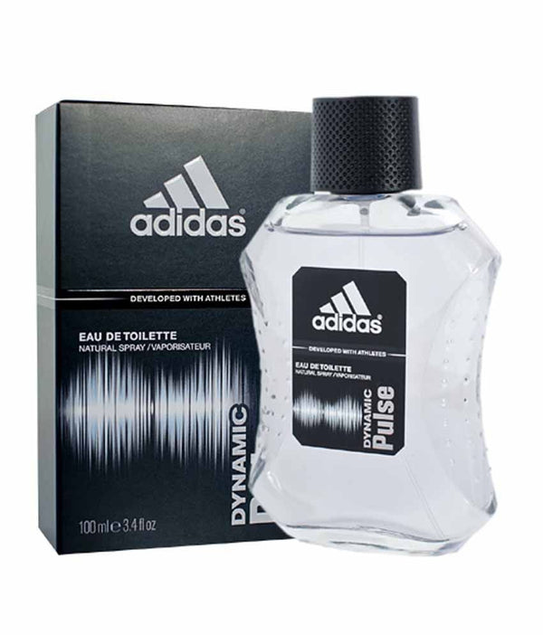 Adidas - Dynamic Pulse Fragrance (100ml EDT)