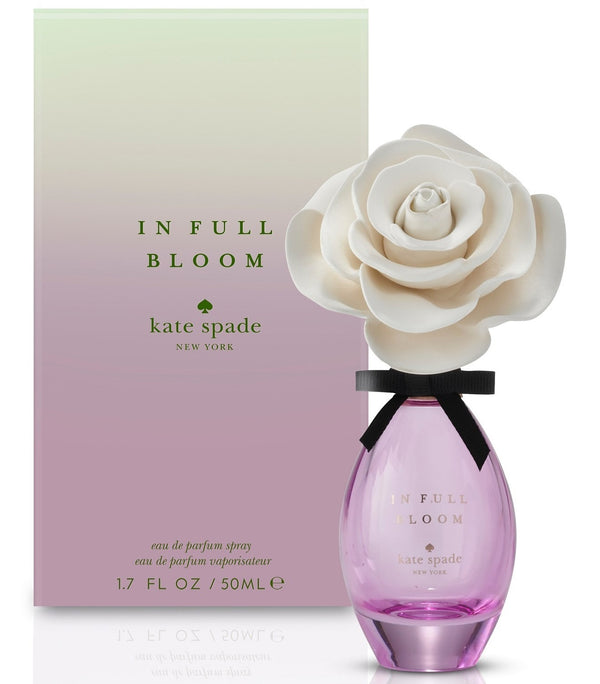 Kate Spade: In Full Bloom Perfume (EDP, 50ml)