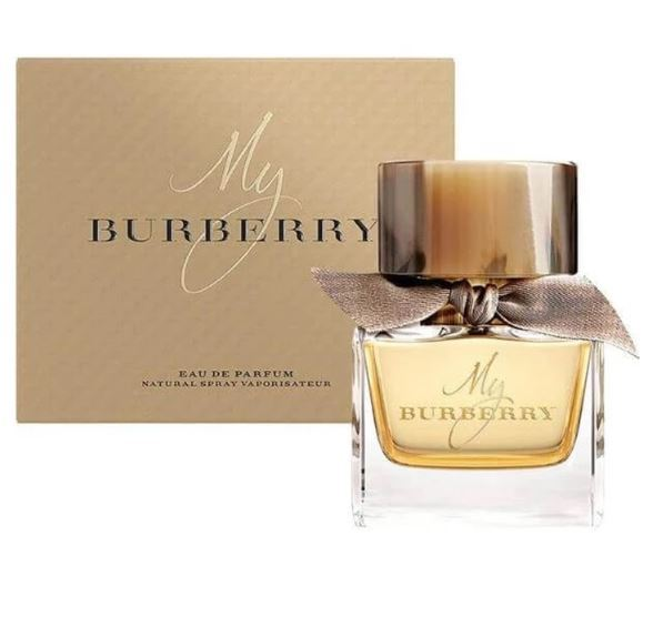 Burberry - My Burberry Perfume (30ml EDP)
