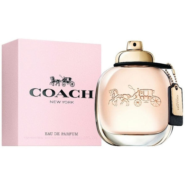 Coach - Signature Perfume (90ml, EDP)