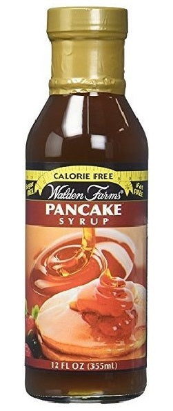 Walden Farms: Pancake Syrup - (355ml)