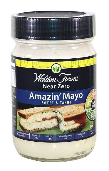 Walden Farms: Mayonnaise - Amazin Mayo (355ml)