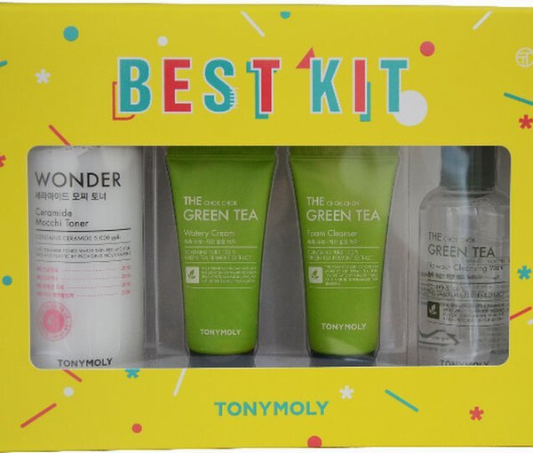 Tony Moly - Best Kit