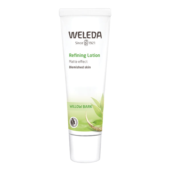 Weleda: Blemished Skin Refining Lotion (30ml)