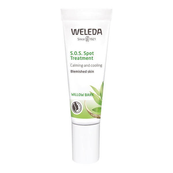 Weleda: Blemished Skin S.O.S Spot Treatment (10ml)