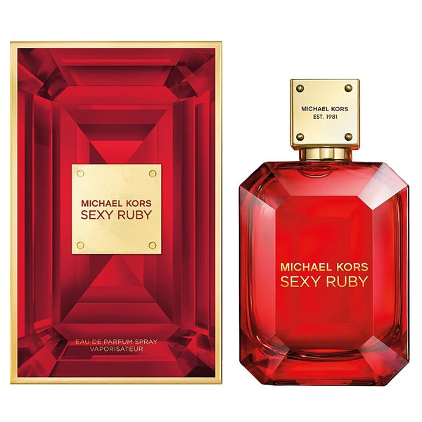Michael Kors - Sexy Ruby Perfume (EDP, 100ml)