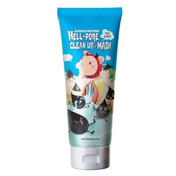 Elizavecca - Hell Pore Clean Up Mask (100ml)