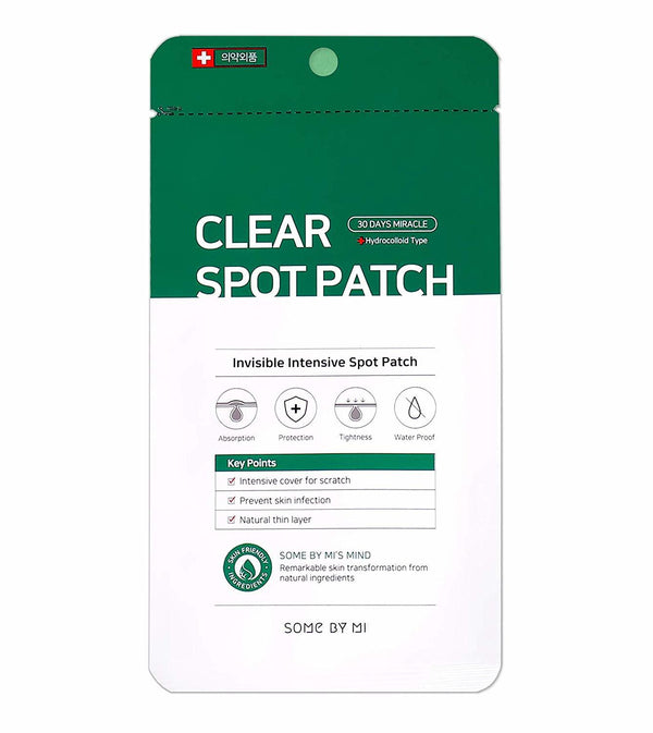 Some By Mi - 30 Days Miracle Clear Spot Patch