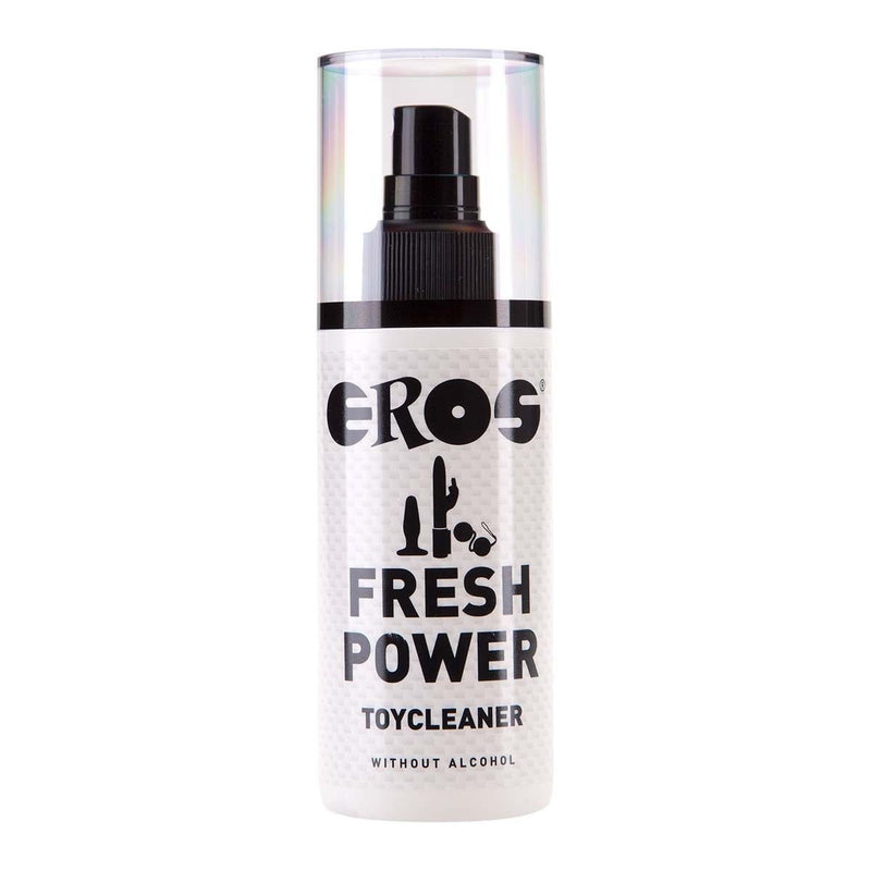 EROS Fresh Power Toy Cleaner (125ml)