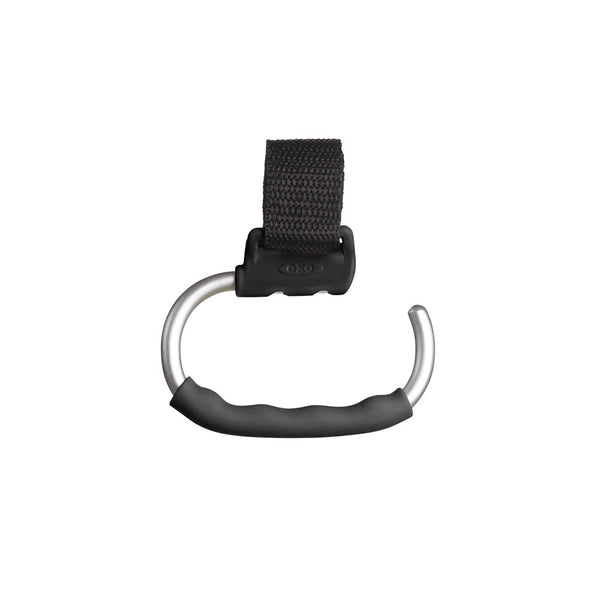 OXO TOT: Handy Stroller Hook - Grey