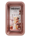 Wiltshire: Rose Gold Loaf Pan