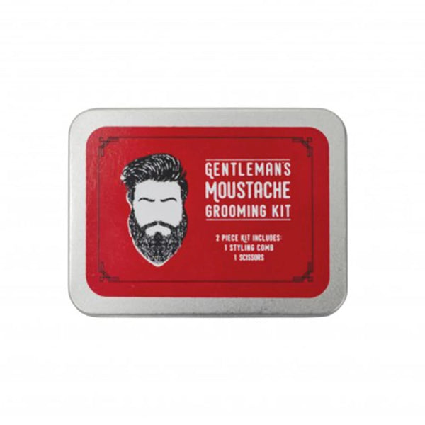 Annabel Trends: Gentleman's Moustache Grooming Kit